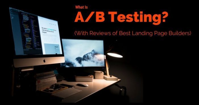 what is ab testing feature